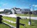 The Cedar Meadows resort