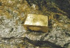 It took the first 50 years of operation to produce 3.15 million oz Au, but the Red Lake mine has produced more than 2 million oz in the last four years, pouring its five millionth ounce on May 6, 2004.