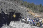 Exploration of the Nickel Rim South property has moved underground, and if all goes as planned, the new 1-million-tonnes/year mine will cut Falconbridge's nickel production costs by 40%.