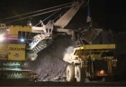 Massive amounts of iron ore are being shipped around the world from Labrador Trough mines.