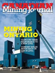 CMJ FebMar 2016 DE Cover