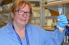 UBC Professor of engineering Deborah Roberts.
