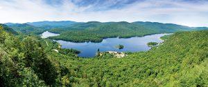 Monroe Lake, Quebec