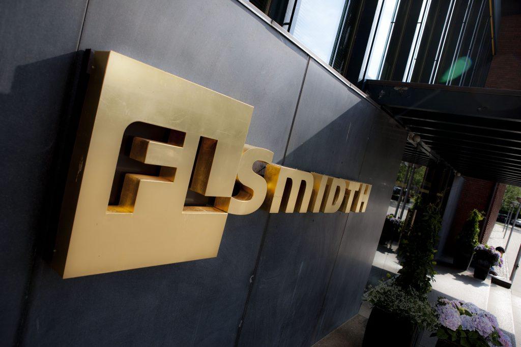 FLSmidth's headquarters in Copenhagen. Credit: FLSmidth
