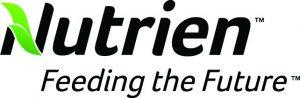 The new company's logo. Credit: Nutrien