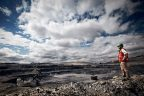 Kinross Gold's Paracatu open-pit mine in Brazil. Credit: Kinross Gold