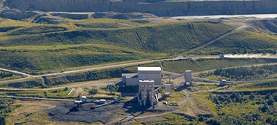 Prairie Mining