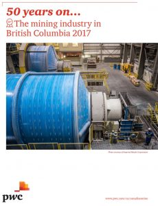 SURVEY: PwC finds optimism among BC miners - Canadian Mining