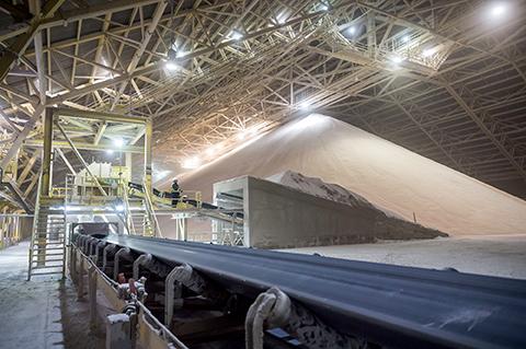 Nutrien faces market challenges after mega-merger - Canadian Mining