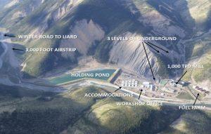 NAME: Canadian Zinc reborn as NorZinc - Canadian Mining