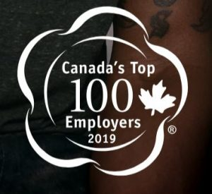 AWARDS: Four miners among Canada's top 100 employers ...
