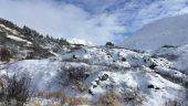 Stratabound Minerals' Golden Culvert gold property in the Yukon. Credit: Stratabound Minerals.