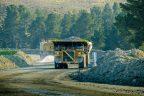 OceanaGold's Macraes gold mine in New Zealand. Credit: OceanaGold
