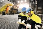 Zijin Mining's Majdanpek copper mine in Serbia, one of FLSmidth's customers. Credit: FLSmidth