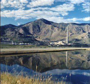 Rio Tinto's Kennecott copper project in Utah Credit: Rio Tinto