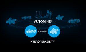 Sandvik AutoMine access API specification Credit: Sandvik