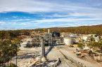 Kirkland Lake Gold's Fosterville gold mine in Australia. Credit: Kirkland Lake Gold