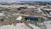 Whabouchi mine and mill Credit: Nemaska Lithium