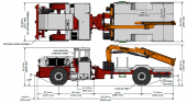 SPARTA boom truck Credit: TES
