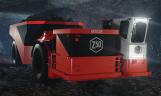 Sandvik's Artisan Z50 50-tonne truck. Credit: Sandvik