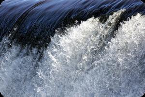 Pumped hydro storage Credit: Ramm Power
