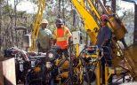 Drilling at Neita Credit: Unigold