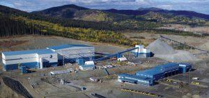 Centerra Gold's Mount Milligan