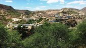 Premier Gold Mines' Mercedes mine in Mexico, its silver stream is currently held by Orion Credit: Premier Gold Mines