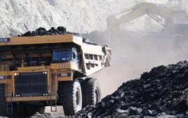 Fluidmesh solutions deployed at Usibelli coal mine Credit: Fluidmesh