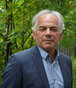 Chief of the Assembly of First Nations Quebec-Labrador, Ghislain Picard. Credit: AFNQL