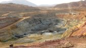 The Bisha mine in Eritrea, was built by Nevsun Resources, which was acquired by Zijin in 2018. Credit: Zijin Mining