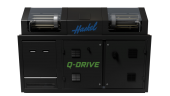 Q_Drive booster Credit: Haskel
