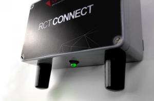 RCT Connect unit Credit: RCT