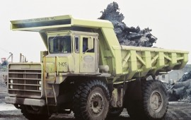 Customized truck Credit: PHIL
