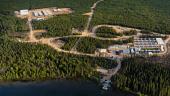 NexGen Energy's Rook 1 project in Saskatchewan, Canada. Credit: NexGen Energy.