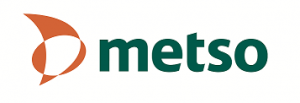 Metso logo Credit: Metso