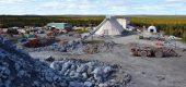 Rupert Resources' Pahtavaara site, in Finland. Credit: Rupert Resources