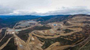 Eagle gold mine Credit: Victoria