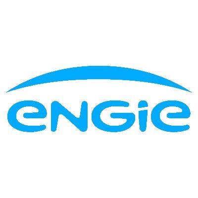 Engie logo Credit: Engie