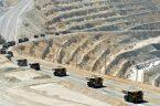 Mining fleet Credit: Micromine