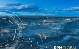 Mining scenario Credit: RPMGlobal