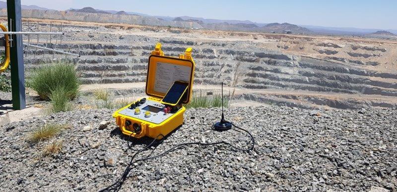 AXXIS Detonator Credit: BME