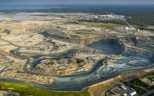 Canadian Malartic open pit Credit: Osisko