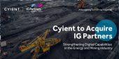Cyient acquisition Credit: Cyient