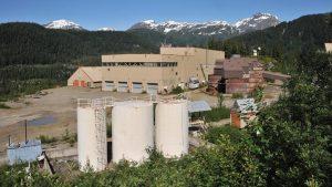 Historic mill at Premier Credit: Ascot