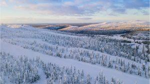 LK project in Finland Credit: Palladium One