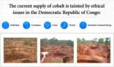 Cobalt market supply Credit: Fuse Cobalt