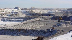 Detour Lake mine Credit: Kirkland Lake Gold