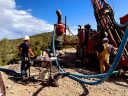 Drilling at Selena Credit: Ridgeline