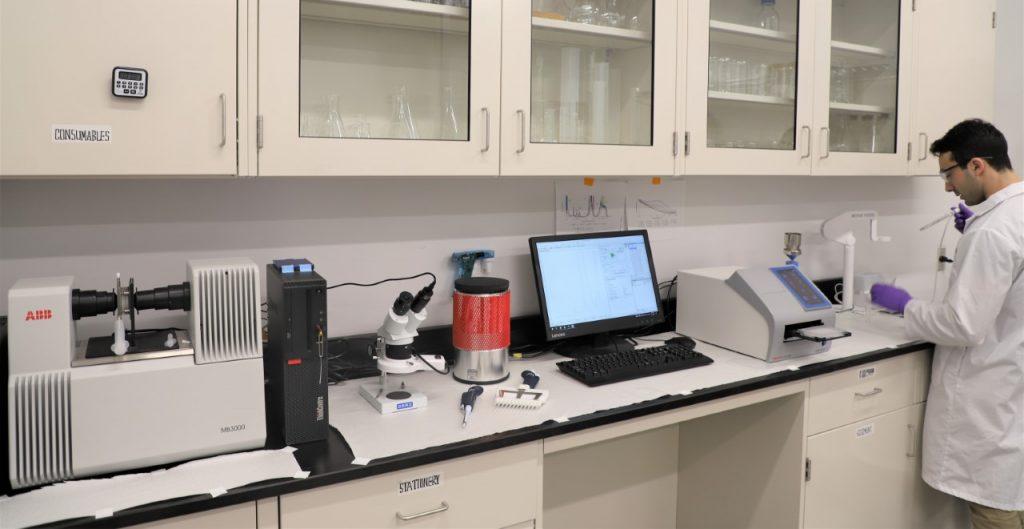 Hydrogen Optimized testing facilities Credit: ABB